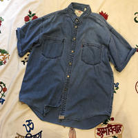 [USED]  Levis DENIM  SHIRTS
