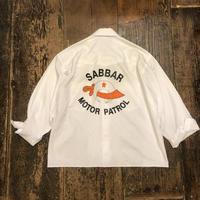 [USED] Wranglerウエスタンシャツ