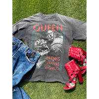 [USED] QUEEN Tee /クイーン