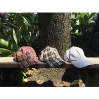 [USED] 6パネル COTTON CAP