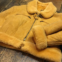 [USED] Real Sheepskin ボアJKT