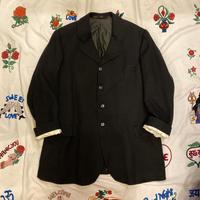 [USED] VINTAGE BLACK COAT!