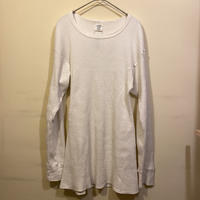 [USED] COTTON LONG THERMAL♡