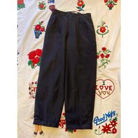 [USED] L.L.Bean  WOOL PANTS