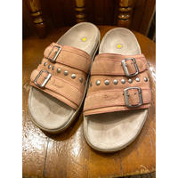 [USED] Dr.Martens 厚底サンダル