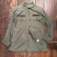 [USED] vintage US ARMY  COTTON 100%!