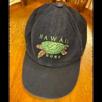 [USED] Hawaii turtle cap🐢