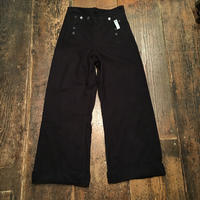 [USED]  70's U.S NAVY   WOOL  PANTS