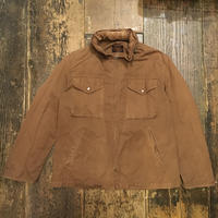 [USED] made in ITALY.  vintage COTTON PARKA