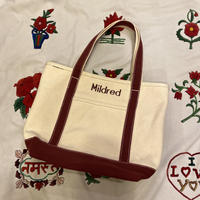 "[USED] ""Mildred"" TOTE BAG!"