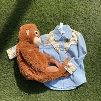 [USED] KIDS♡Sears ウエスタンシャツ