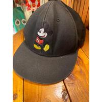 [USED] Hi!Mickey CAP