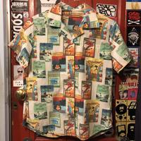 [USED]  GOOD SIZE♡ HAWAIIANシャツ