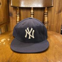 [USED] NEW ERA  NY YANKEES CAP
