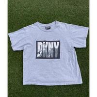 [USED] 90's  DKNY Tee