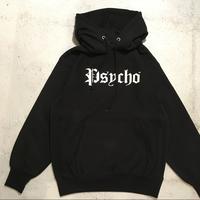 [Naughty] Psycho P/O HOODIE