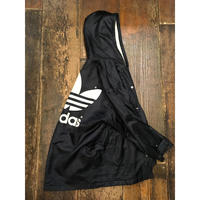 [USED] OLD adidas  裏ボア ベンチコート