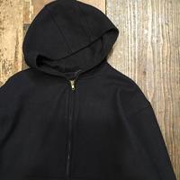 [USED] 濃紺 WOOL ジャケット