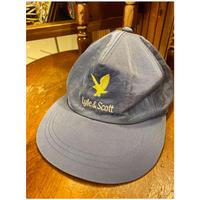 [USED]  Lyle & Scott  CAP