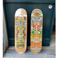 [HIBRID skateboards] TROPHY