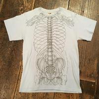 [USED] 骨Tシャツ