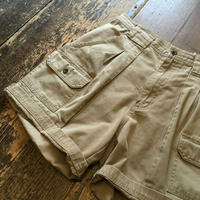 [USED] Eddie Bauer COTTON shorts