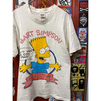 "[USED] ""The Simpsons"" S/S Tee!"