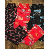 [USED] NFL パジャマパンツ