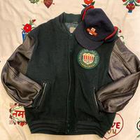 [USED]  80's BIG スタジャン