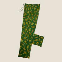 [USED] TURTLES パジャマパンツ