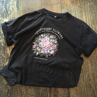 [USED] FLOWER Print Tee