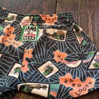 [USED] プリントSwim Pants