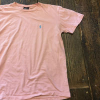 [USED] ラルフローレンONE POINT Tee