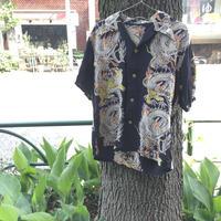 [USED] タイガー&ドラゴン♡シャツ