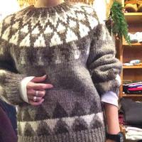 [USED] Wool セーター