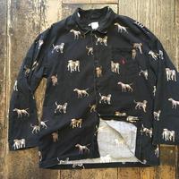 [USED] Ralph Lauren DOGシャツ