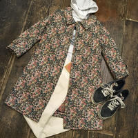 [USED] ゴブラン織りコート