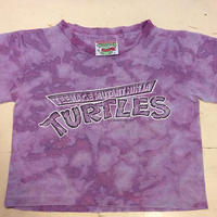 [USED] -KIDS- '91 TURTLES Tee