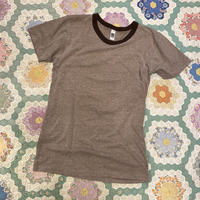 [USED] American Apparel BI-COLOR Tee!