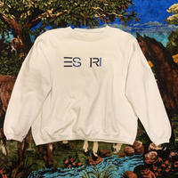 [USED] ESPRIT LOGO SWEAT♡
