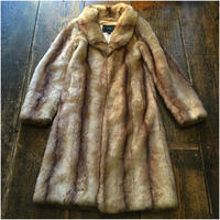 [USED] unReal fur ファーコート