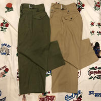 [SELECT]  60's  Australia Gluca Pants PANTS