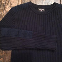 [USED] POLO SPORTS  ARMYニット
