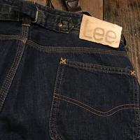 "[USED] Lee ""cowboy101""30's復刻モデル"