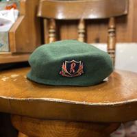 """[USED] """"Roberta di Camerino"""" ベレー帽♡"""