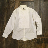 [USED] ウィングカラー simple シャツ