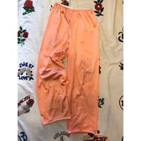 [USED] 涼し〜!♡ PINK EASY PANTS