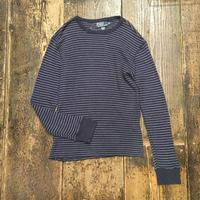 [USED] RALPH LAUREN cotton サーマル