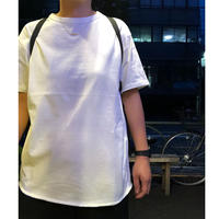 [Naughty] HIGH-ENDS COTTON S/S Tee
