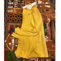 [USED] RalphLauren ラガーシャツ mede in U.S.A
